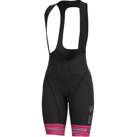 Alé Cycling PRR The End Bibshorts Women petroleum-turquoise